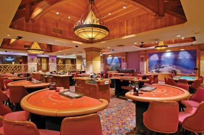 Resort Harrah's Lake Tahoe, Stateline, NV - Booking.com