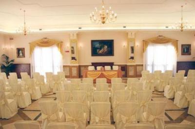 Grand Hotel Palace - Marsala - Foto 13