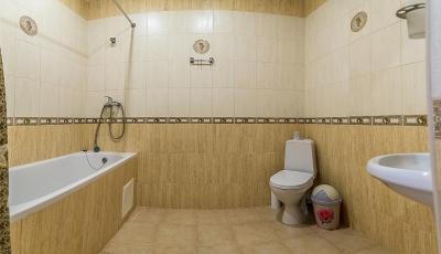 Versal Guest house