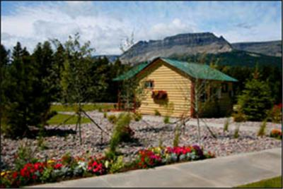 St mary lodge and resort saint mary mt for St mary lodge and cabins