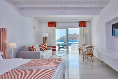Archipelagos hotel small luxury h gr cia kalo livadi for Small luxury hotel group