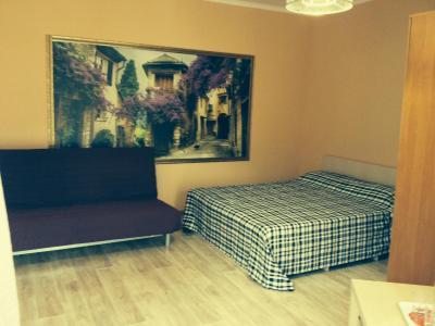 Guest house Semeyny