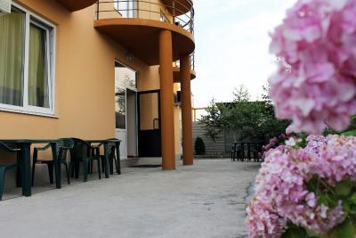Hotel Sattva