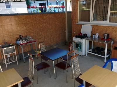 Krokus Guest House