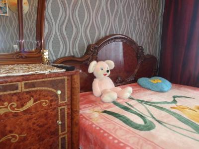 Комната в Квартире на Горького