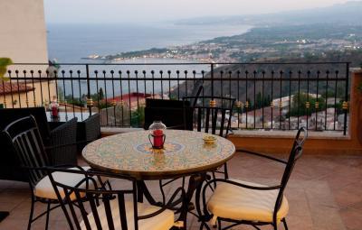 B&B Villa Barone - Taormina - Foto 25