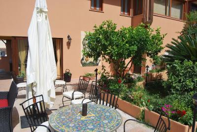 B&B Villa Barone - Taormina - Foto 26