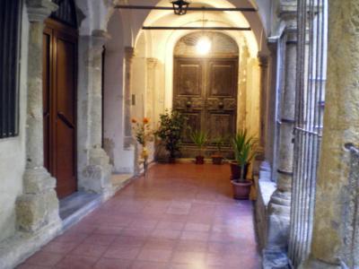 B&B Palazzo Aprile - Caltagirone - Foto 40