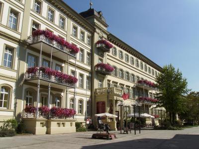 hotel kaiserhof victoria deutschland bad kissingen. Black Bedroom Furniture Sets. Home Design Ideas
