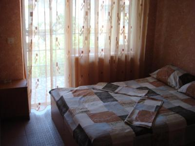 Guest house on Alychevyj