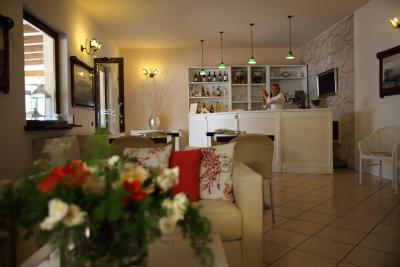 Residence Hotel La Giara - Lipari - Foto 11
