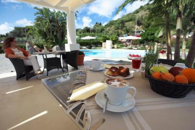 Residence Hotel La Giara - Lipari - Foto 14