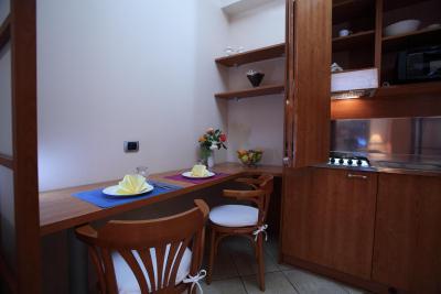 Residence Hotel La Giara - Lipari - Foto 16