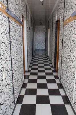 Guest house Lukomorye