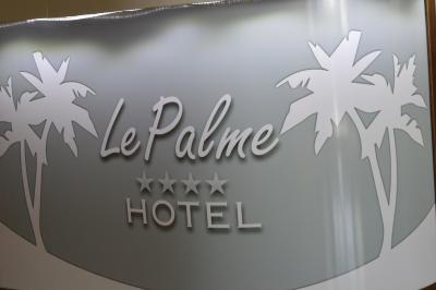 Hotel Le Palme - Priolo Gargallo - Foto 23