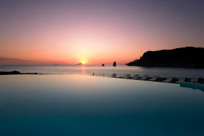 Therasia Resort Sea and SPA - Vulcano - Foto 37