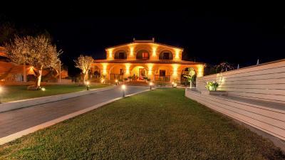 B&B Villa Sunset - Fontane Bianche - Foto 30