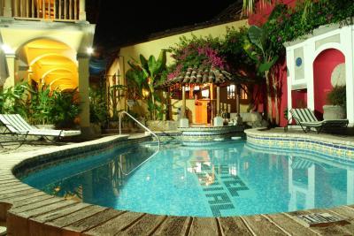 Hotel Colonial Granada Nicaragua