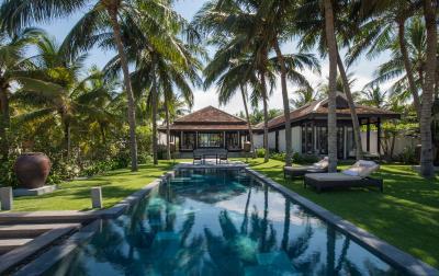 The Nam Hải Resort