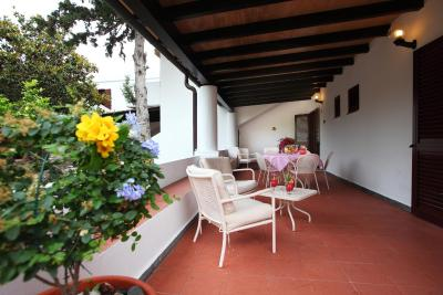 Residence Hotel La Giara - Lipari - Foto 21