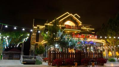 Da Lat Dong Duong Hotel
