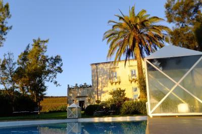 Castello Camemi - Mineo - Foto 5