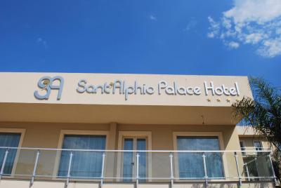 Sant'Alphio Palace Hotel - Lentini - Foto 3