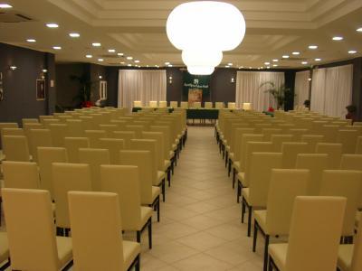 Sant'Alphio Palace Hotel - Lentini - Foto 26