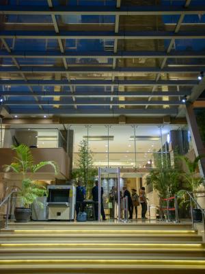 The Concord Hotel Amp Suites Nairobi Kenya Booking Com