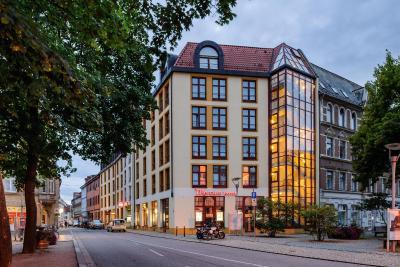 mercure hotel erfurt altstadt erfurt deutschland. Black Bedroom Furniture Sets. Home Design Ideas