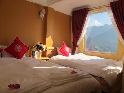 Sapa Backpacker Hostel