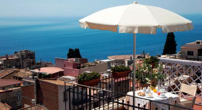 Hotel Isabella - Taormina - Foto 14