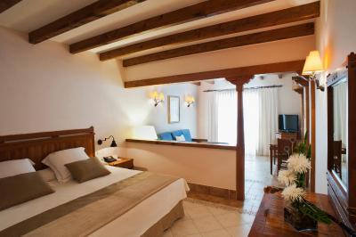 Hotel princesa yaiza spanien playa blanca for Hotel princesa yaiza