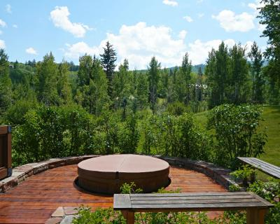 Vacation Home Owl Creek Homes Snowmass Village Co