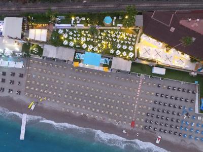 Hotel Caparena & Wellness Club - Taormina - Foto 3
