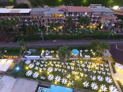 Hotel Caparena & Wellness Club - Taormina - Foto 6