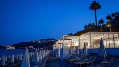 Hotel Caparena & Wellness Club - Taormina - Foto 19