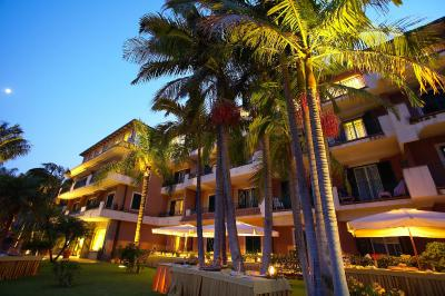 Hotel Caparena & Wellness Club - Taormina - Foto 2