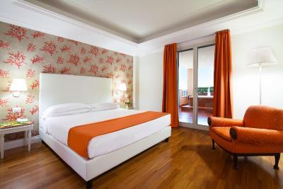 Hotel Caparena & Wellness Club - Taormina - Foto 35