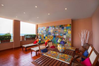 Hotel Caparena & Wellness Club - Taormina - Foto 38