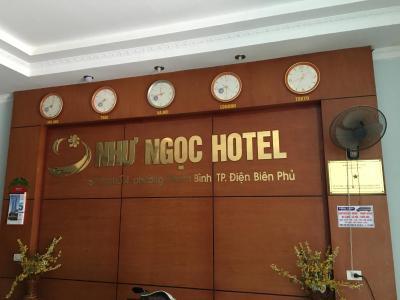 Nhu Ngoc Hotel