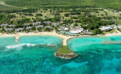 Melia Jamaica Braco Village Rio Bueno Jamaica Booking Com