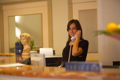 Hotel La Rosa dei Venti - Tripi - Foto 13