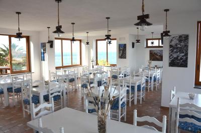 Hotel Punta Barone - Santa Marina Salina - Foto 37