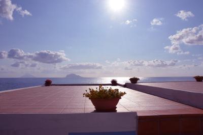 Hotel Punta Barone - Santa Marina Salina - Foto 38