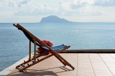 Hotel Punta Barone - Santa Marina Salina - Foto 39