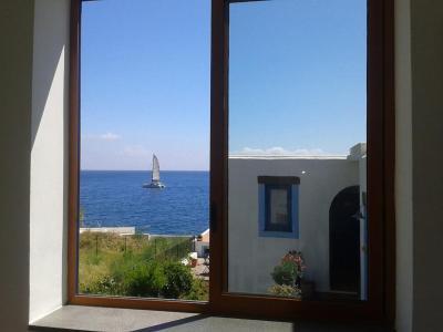 Hotel Punta Barone - Santa Marina Salina - Foto 40