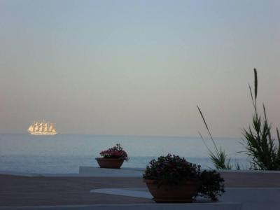 Hotel Punta Barone - Santa Marina Salina - Foto 41
