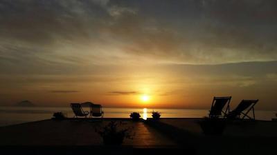 Hotel Punta Barone - Santa Marina Salina - Foto 43