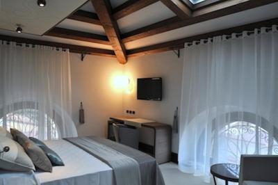 Hotel Palazzo Fortunato - Sant'Agata di Militello - Foto 13